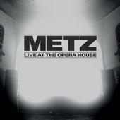 Live at the Opera House de Metz
