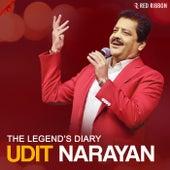 The Legend's Diary Udit Narayan by Udit Narayan