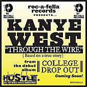 Through The Wire de Kanye West