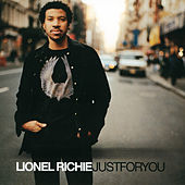 Just For You de Lionel Richie