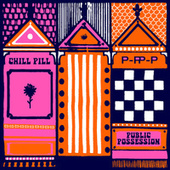Chill Pill III by Various Artists