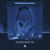 Please Don't Go (8D Audio) by 8D Tunes