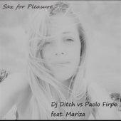 Sax for Pleasure de DJ Ditch