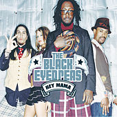 Hey Mama di Black Eyed Peas