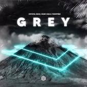 Grey von Crystal Rock