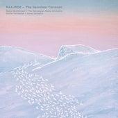 Raajroe - The Reindeer Caravan by Marja Mortensson