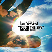 Touch The Sky de Kanye West