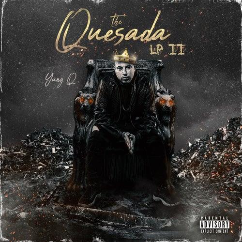 The Quesada LP 2 de Yung Q
