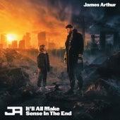 Avalanche by James Arthur