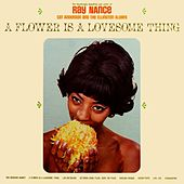 A Flower Is A Lonesome Thing by Ray Nance