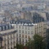 pov: rainy day in paris de Various Artists