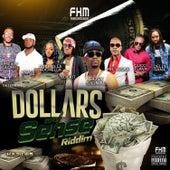 Dollars and Sense Riddim by Various Artists