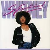 So Emotional (Remixes) di Whitney Houston