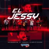 El Jessy (En Vivo) by Incognito
