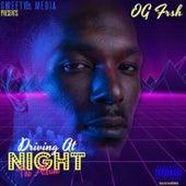 Driving at Night de Og Frsh