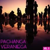 Pachanga Veraniega Vol. 5 fra Various Artists