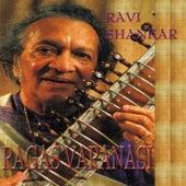 Ragas Varanasi von Ravi Shankar