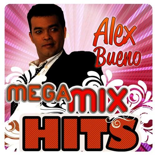 Mega MixHits by Alex Bueno