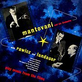 Play Music From The Films von Mantovani & His Orchestra
