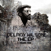 EP Vol 3 by Delroy Wilson
