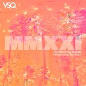 VSQ Performs the Hits of 2021, Vol. 1 de Vitamin String Quartet