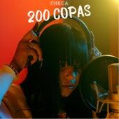 200 Copas (Cover) de Checa