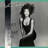 Didn't We Almost Have It All di Whitney Houston