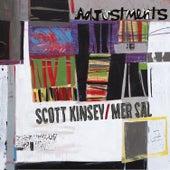 Adjustments di Scott Kinsey
