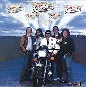 Hot Rock 'n' Roll Band de Jerry Williams