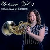 Unicorn, Vol. 4 (French Horn Multitracks) de Isabelle Roelofs