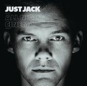 All Night Cinema (eAlbum) by Just Jack