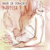 Made in Coração (Estúdio) by Marfiza