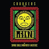 Bust Em Up Remixes von Crookers