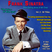 Frank Sinatra - Best-Selling Music Artist of All Time -