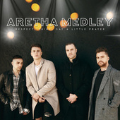 Aretha Medley: Respect / Think / Say a Little Prayer by Anthem Lights