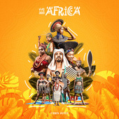 We Are Africa by Chris Jones