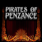 The Pirates of Penzance by The D'oyly Opera Carte Company
