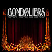 The Gondoliers by The D'oyly Opera Carte Company