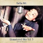 Remastered Hits Vol. 3 (All Tracks Remastered) by Eartha Kitt