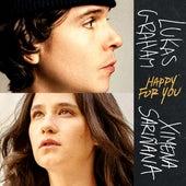 Happy For You (feat. Ximena Sariñana) di Lukas Graham