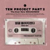 TEN PROJECT, Pt. 2 by Lee Eun Sang