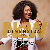New Dimension (Live) by Onos
