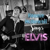 Ronnie McDowell Sings Elvis by Ronnie McDowell