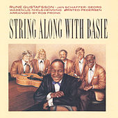 String Along With Basie de Rune Gustafsson