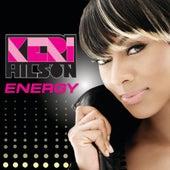 Energy (UK Vodafone Version) by Keri Hilson