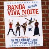 As Melodias Que Meu Povo Gosta de Banda Viva Noite