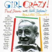 Girl Crazy by Paul Bacon