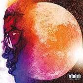 Man On The Moon: The End Of Day de Kid Cudi
