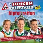 Gipfeltreffen - Drob'n auf'm Berg by Die Jungen Zillertaler