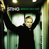 Brand New Day de Sting